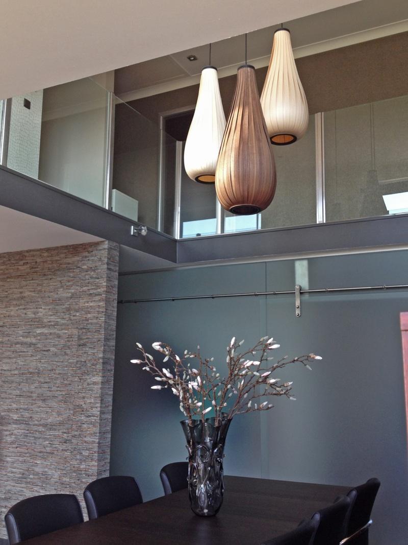 Passion 4 Wood - Projecten - Verlichting in hout - Design lighting ...
