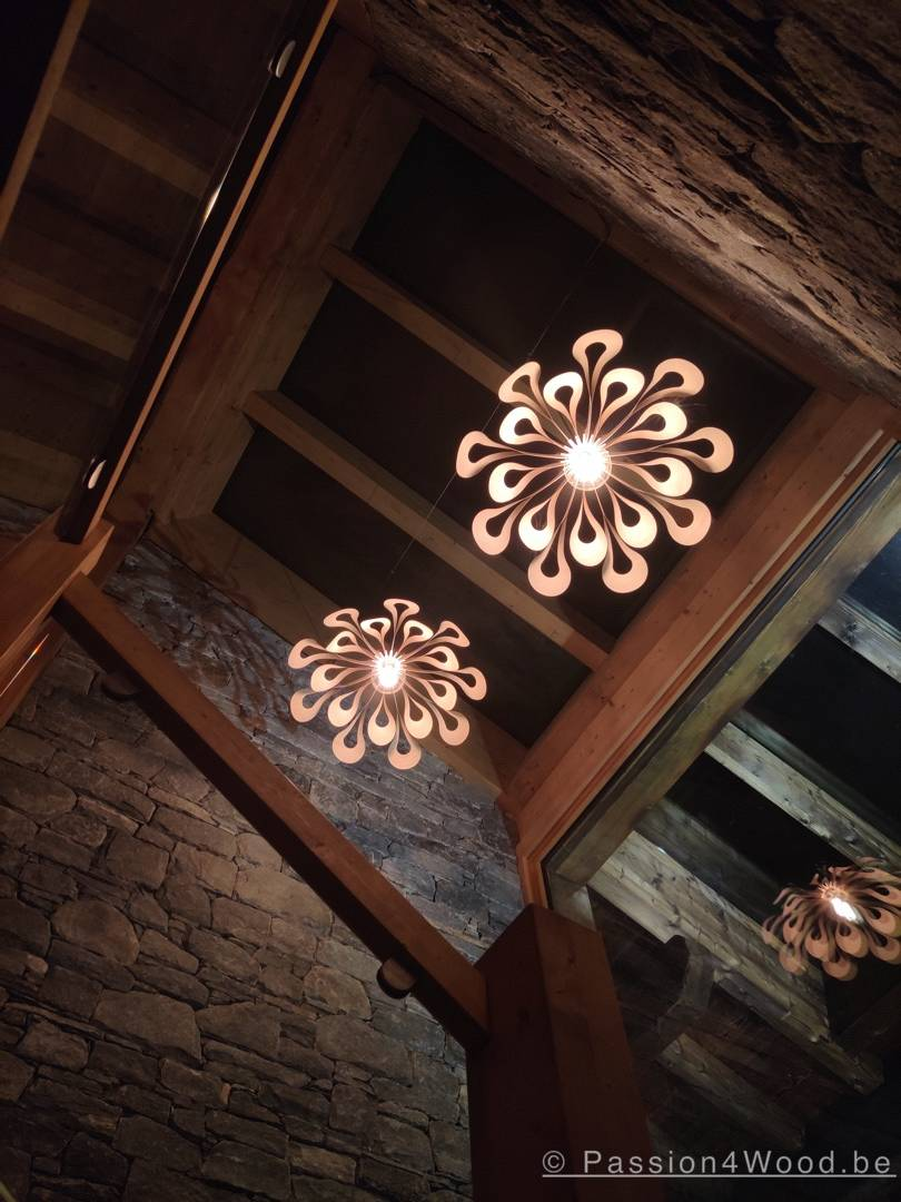 Ipaki medium size pendant lamp