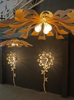 Horeca expo Gent - 2019 - Passion 4 Wood lighting 2