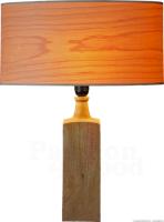 ovale tablelamp in maple wood uitgesneden.png